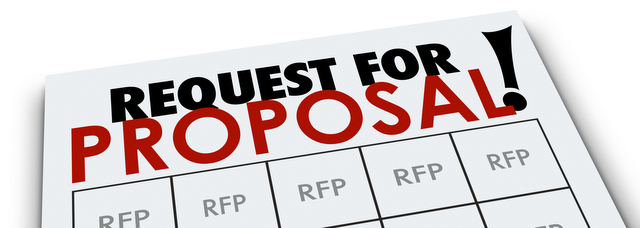 How To Build The Coverage Matrix Between Your Bid And An Rfp With No